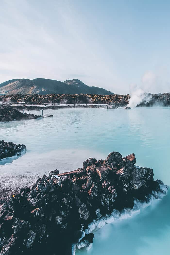 Blue Lagoon Iceland Tips