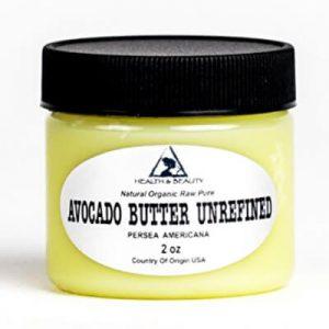 Avocado Butter for skin