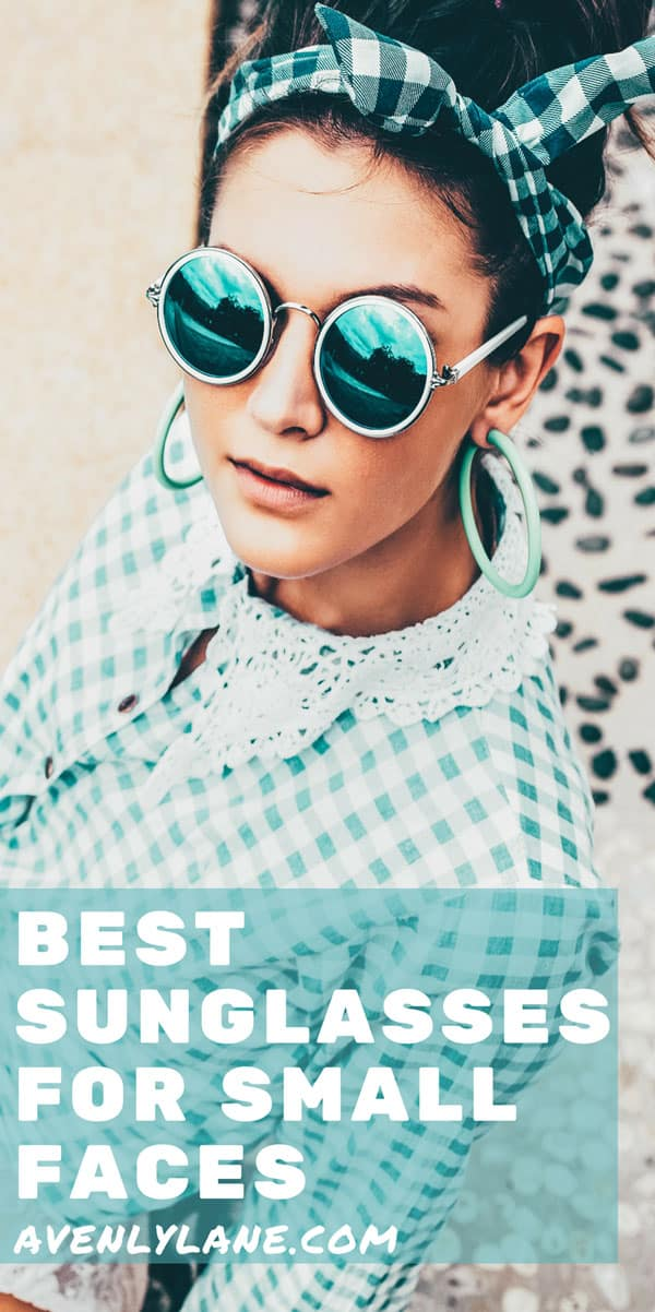 The Most Flattering Sunglasses For Women With Small Faces  59d586666