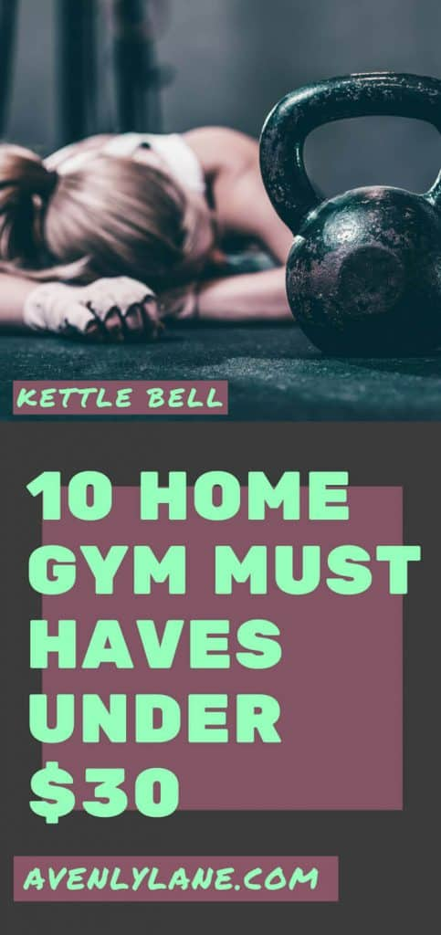 Cheap home gym