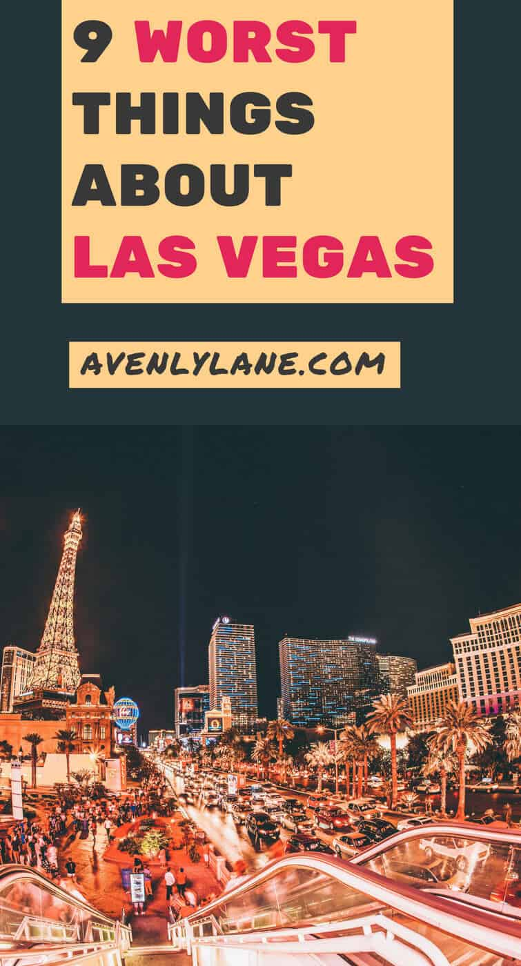 tips las vegas