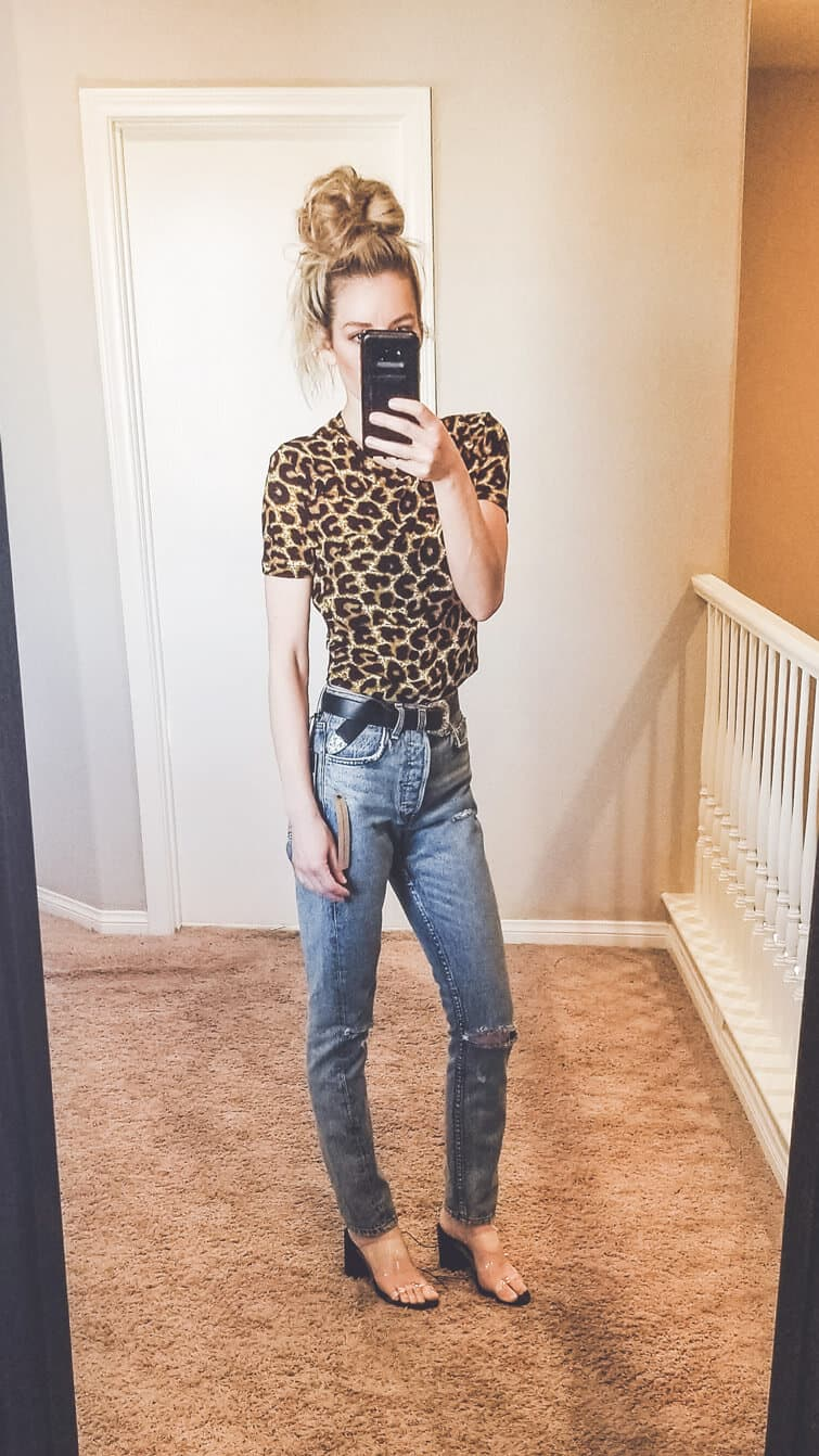 Reformation jeans review