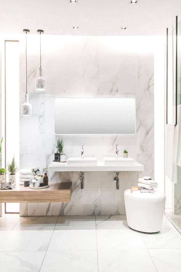 Modern Master Bathroom Design Ideas For Your Dream Home Avenly Lane Lifestyle By Claire