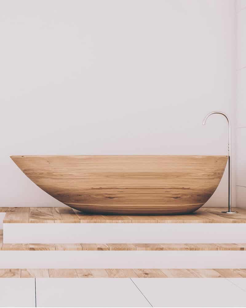 Modern Master Bathroom Tub Design Ideas for Your Dream Home.