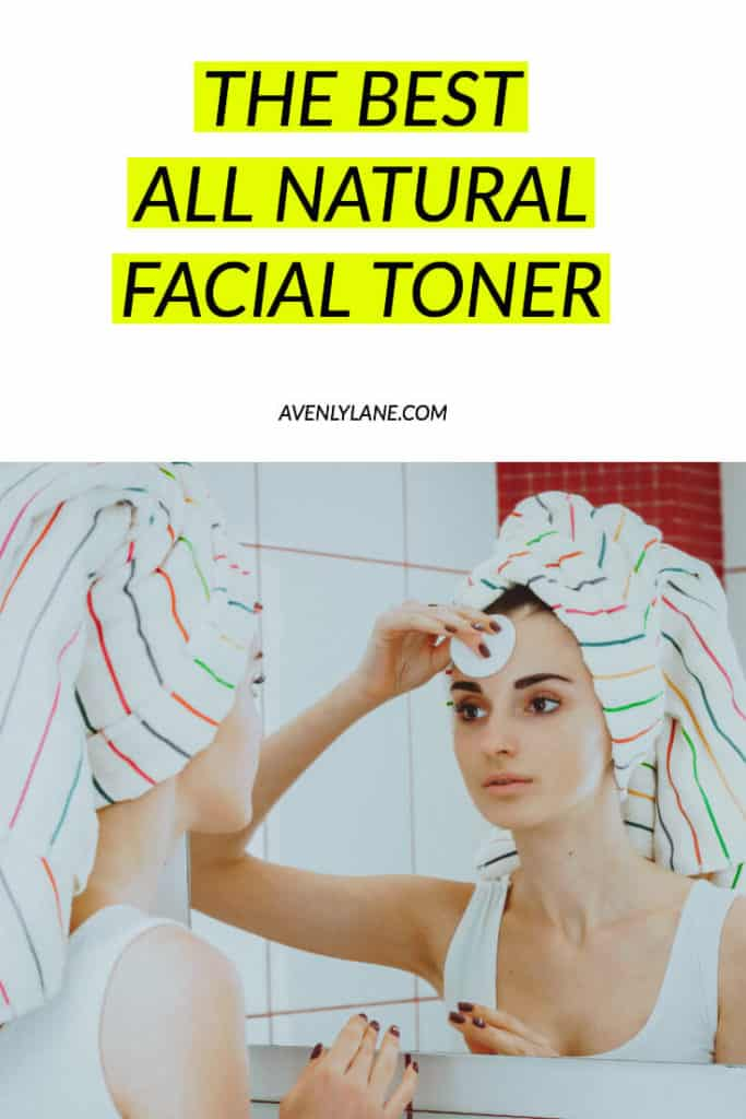 This Natural Facial Toner Is My New Beauty Obsession. Indie Lee COQ 10 Toner Review! You guys have to try this Indie Lee COQ 10 Toner. It is my new natural facial toner obsession. Green beauty must have.