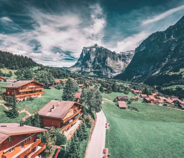 The 15 Prettiest Towns in Switzerland