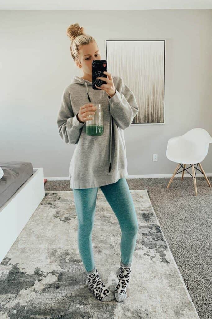 Beyond Yoga Review: Are these the Best Leggings that are NOT see through!