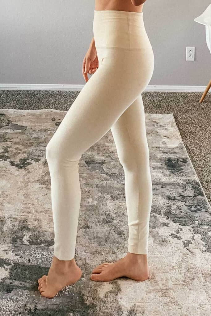 Beyond Yoga Space Dye Leggings - High Waisted (My personal favorite)