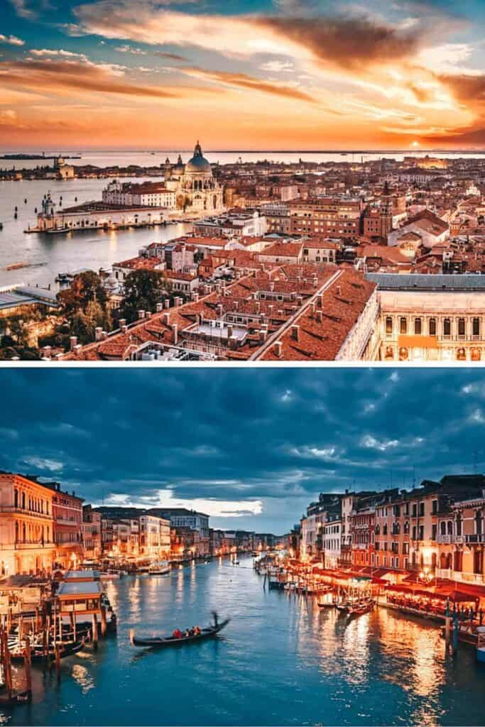 12 Best Cities in Italy to Visit This Year! Of course Venice Italy made the top of our list. Check out the 12 other best cities in Italy on www.avenlylane.com #AVENLYLANE #AVENLYLANETRAVEL #italy #italyvacations #venice #veniceitaly #beautifulplaces #travelinspiration