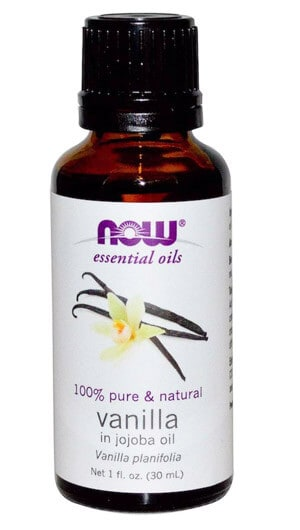 Vanilla Essential Oil Blend