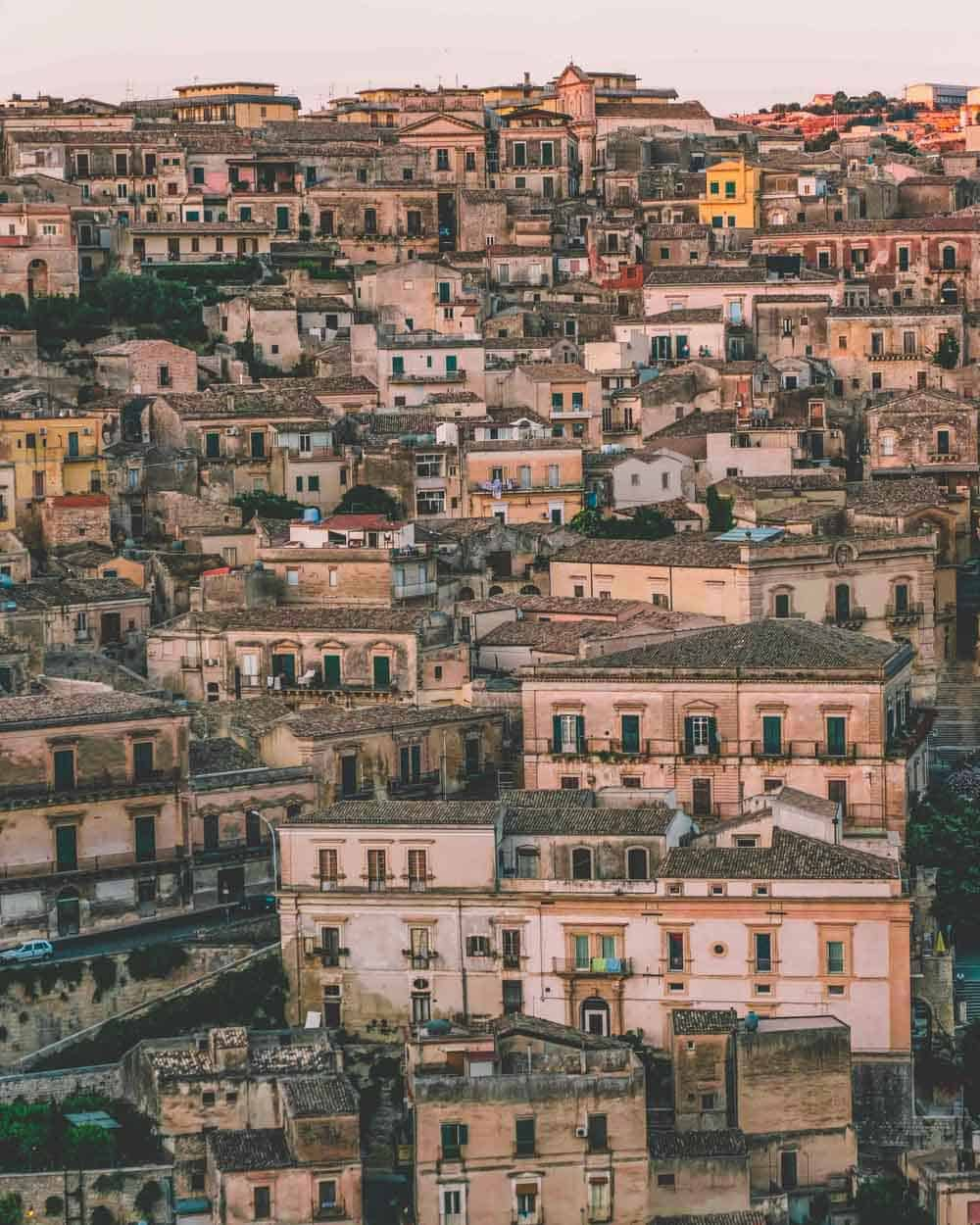 12 Best Cities in Italy to Visit This Year! Belvedere, Modica, Italy made the top of our list. Check out the 12 other best cities in Italy on www.avenlylane.com #AVENLYLANE #AVENLYLANETRAVEL #italy #italyvacations #venice #veniceitaly #beautifulplaces #travelinspiration