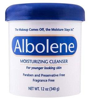 Albolene Cream Review