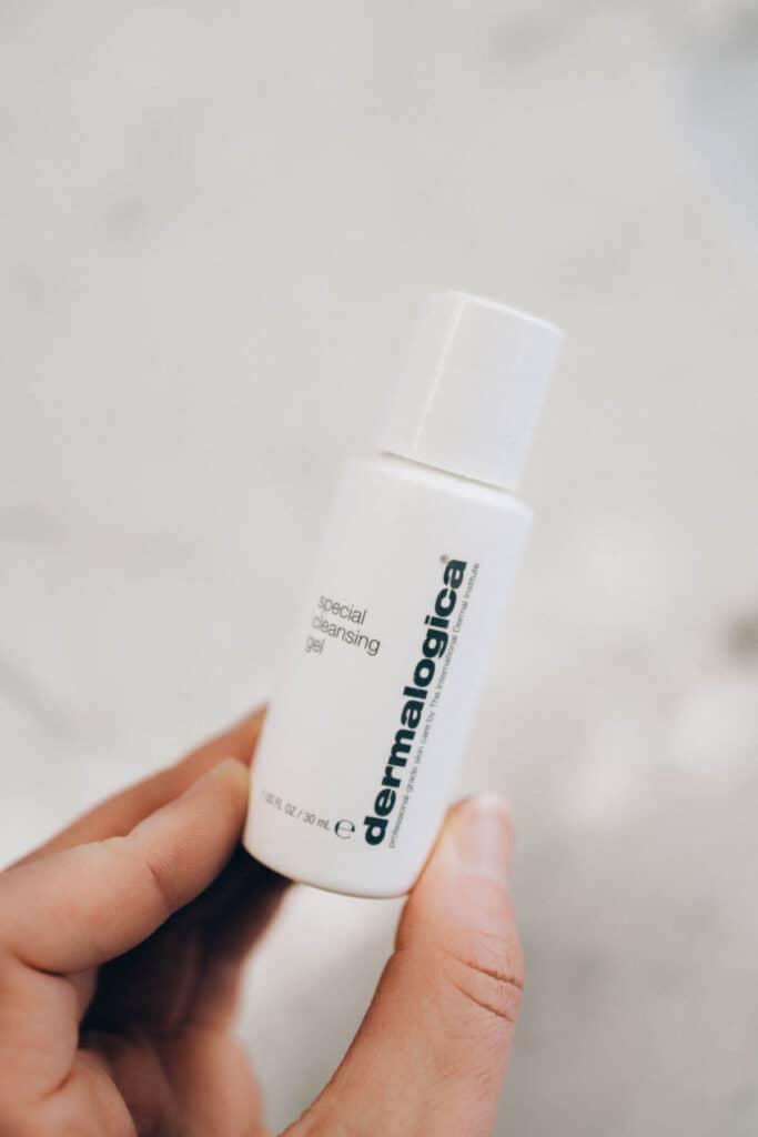 Skin Care Reviews: Dermalogica Special Cleansing Gel