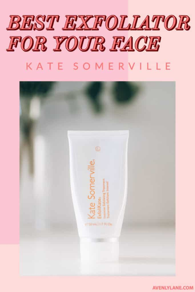 Kate Somerville Reviews: Is this the best exfoliator for your face?
