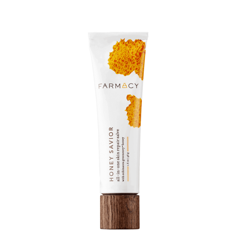 Is Farmacy Honey Savior Repair Salve the Cure for Winter Skin?