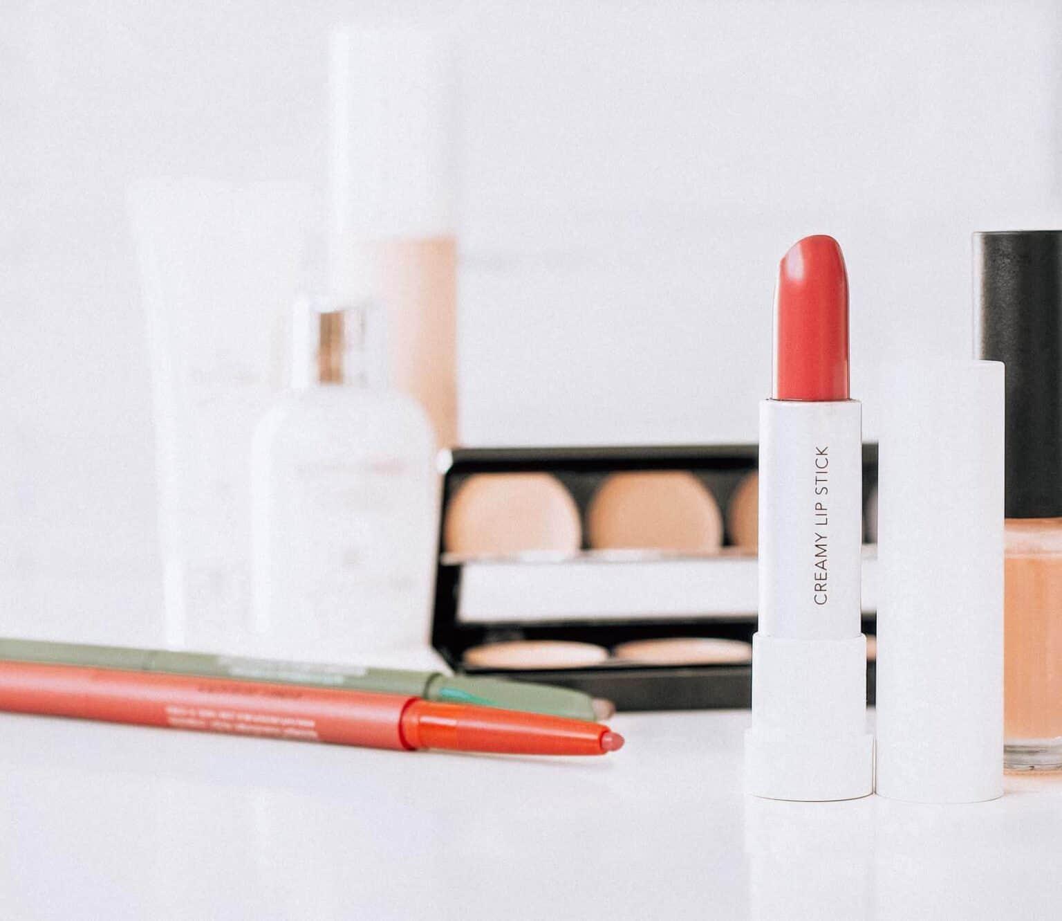 Vegan makeup brands