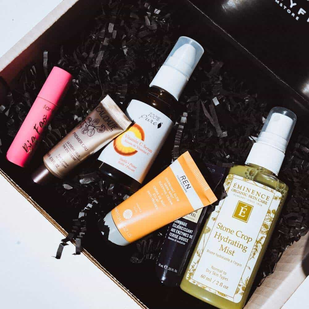 Dermstore BeautyFIX Subscription Box Review