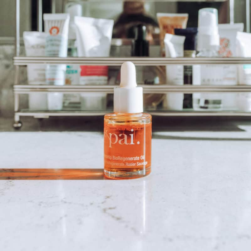 Pai Rosehip Oil Review