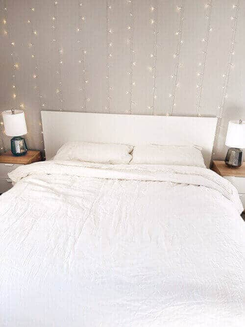 Brooklinen Review - Linen Sheets