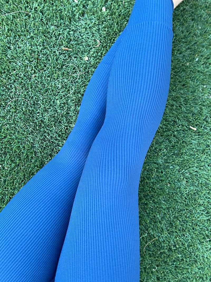 Year of Ours Review - Veronica Leggings